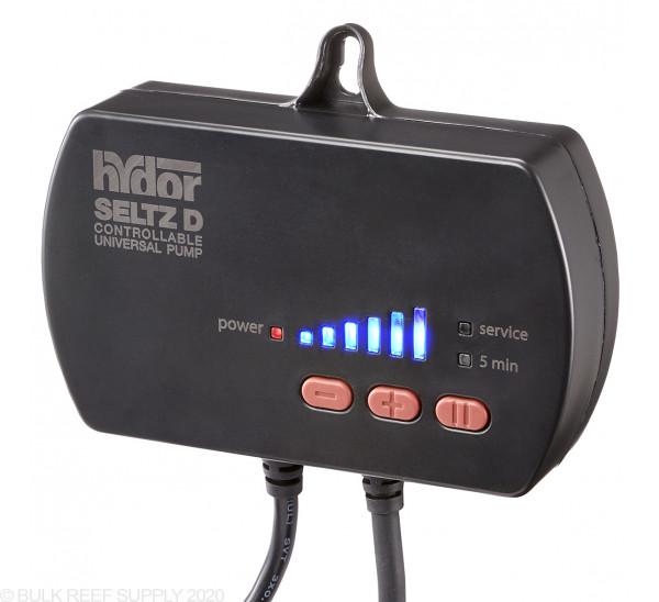 Seltz D DDC Controllable Aquarium Pump (1600 GPH) - Hydor