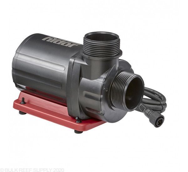 Seltz D 3200 DDC Controllable Aquarium Pump (3200 GPH) - Hydor
