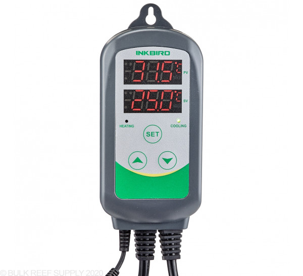 ITC-308S Aquarium Temperature Controller - Ink Bird