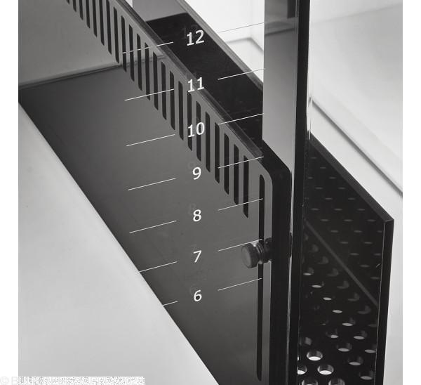 """20"""" Cube Sump (25 Gallon) - CWT Aquatics"""