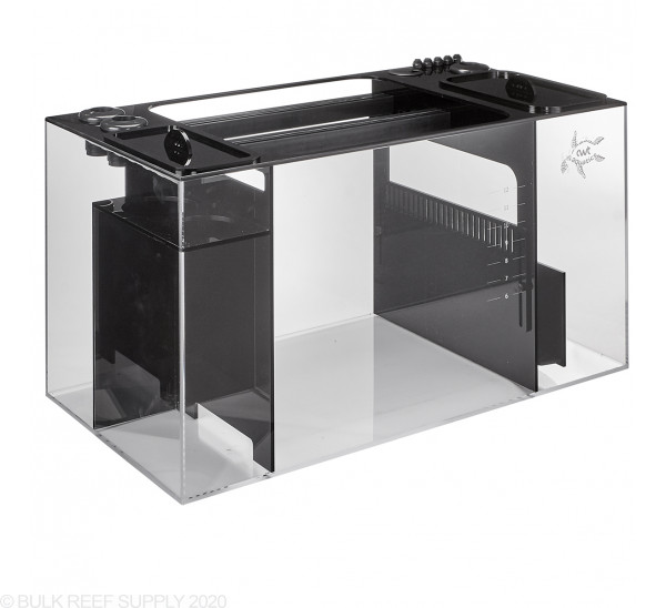 "30"" Cube Sump (35 Gallon) - CWT Aquatics"