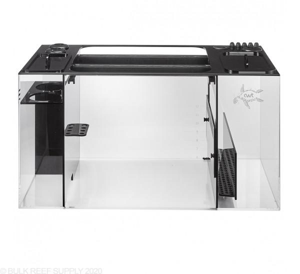 """30"""" Cube Sump (35 Gallon) - CWT Aquatics"""