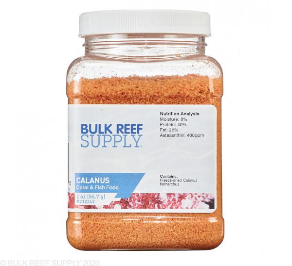 Calanus - Freeze Dried - Bulk Reef Supply
