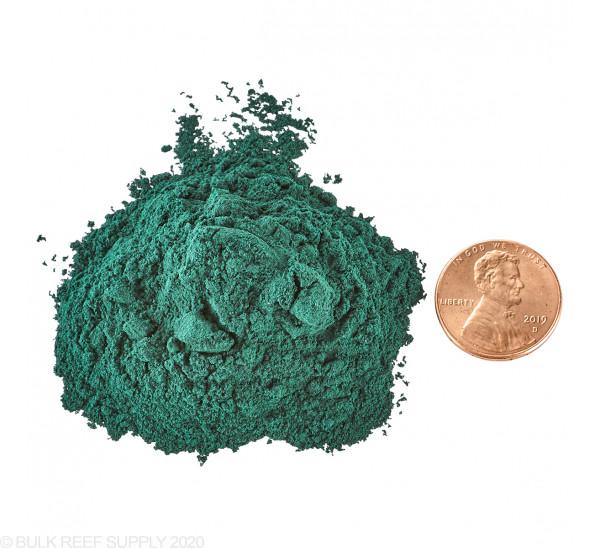 Spirulina Powder - Freeze Dried - Bulk Reef Supply