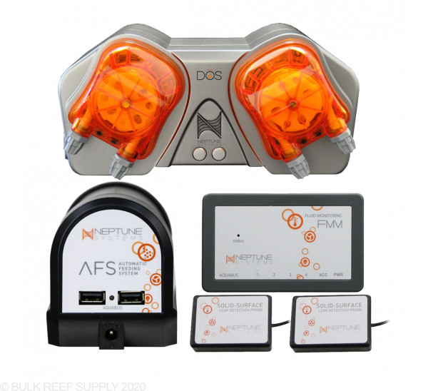 Apex Controller Upgrade Kit - Neptune Systems