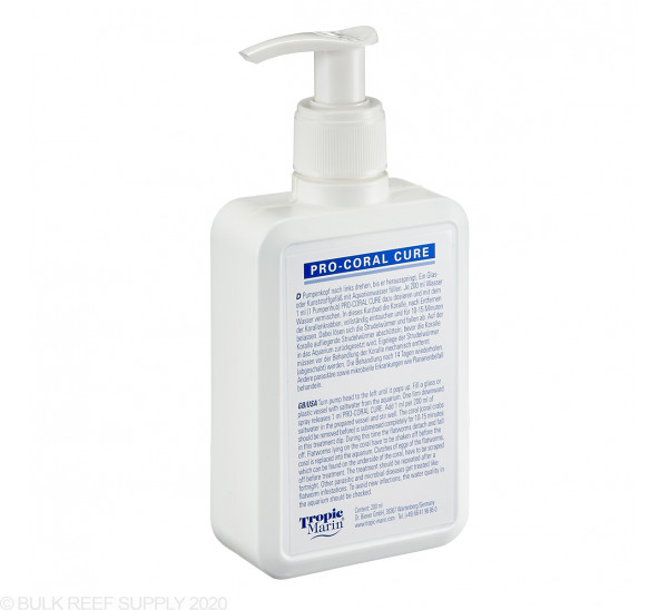 200mL Pro-Coral Cure - Tropic Marin