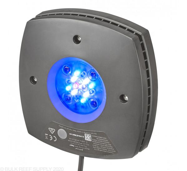 Prime 16 HD LED Reef Light - Black Body - Aqua Illumination