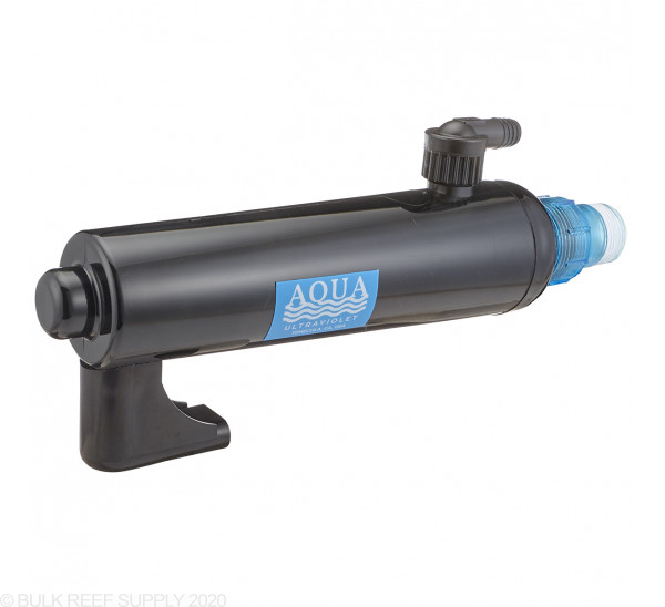 8 Watt Advantage 2000 UV Sterilizer with Hanger Spout - Aqua Ultraviolet