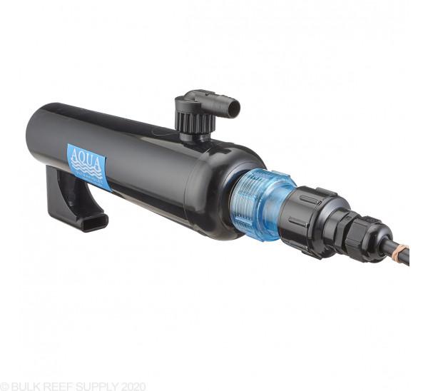 15 Watt Advantage 2000+ UV Sterilizer with Hanger Spout - Aqua Ultraviolet