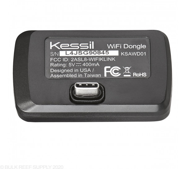 A360X WiFi Dongle - Kessil