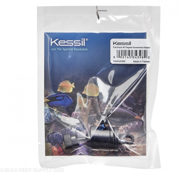 Full Angle LED Adapter - Kessil