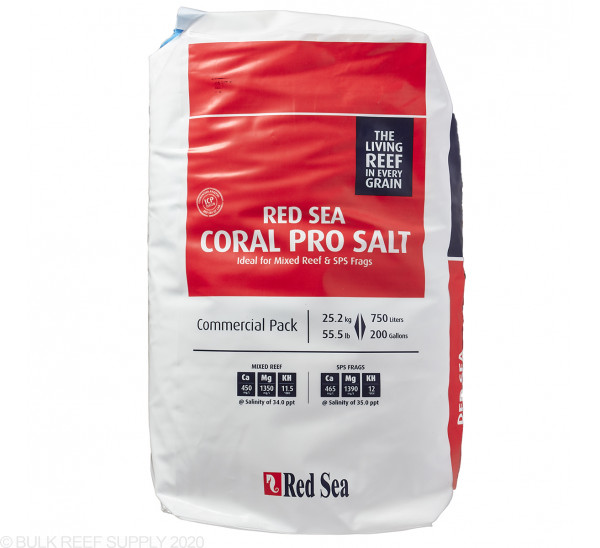 Coral Pro Salt Mix - Red Sea