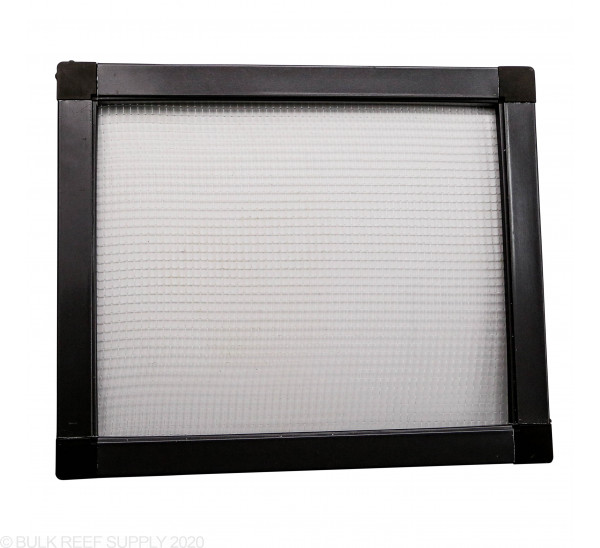 "DIY Aquarium Screen Top Kits - 1/8"" Netting"