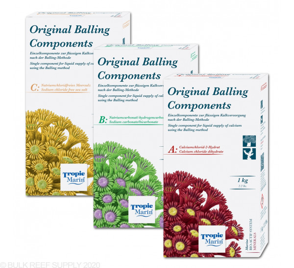 Original Balling Set - Tropic Marin