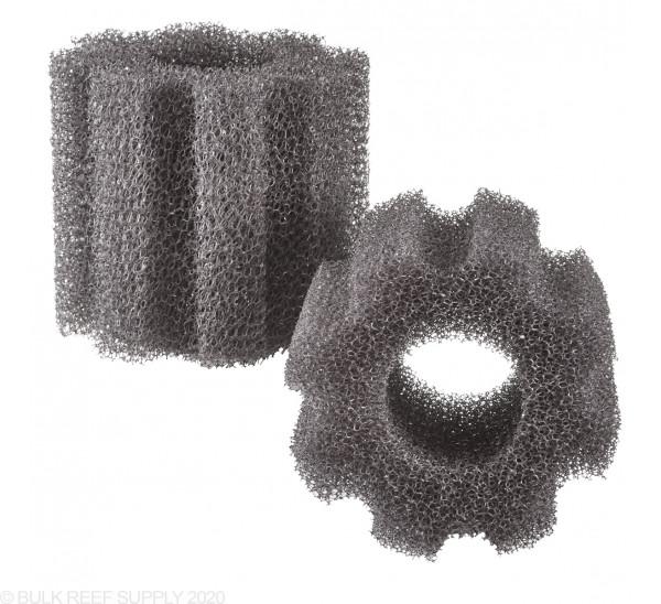CSRS Overflow sponge
