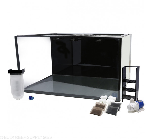 50 NUVO Fusion Lagoon PRO AIO Aquarium Bundle - Innovative Marine