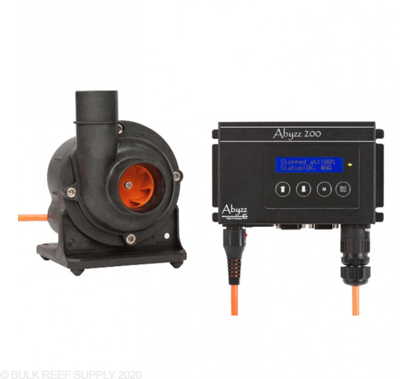 Abyzz A200 - with controller