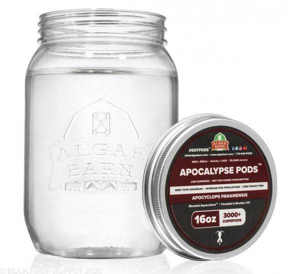 Apocalypse Pods - Apocyclops Pods - AlgaeBarn