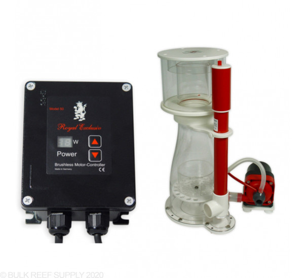 Bubble King Double Cone 180 Protein Skimmer