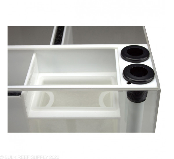 CUBE Medium Refugium Sump - Eshopps - Title
