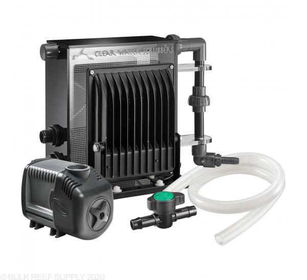 CW-200 Algae Scrubber - Ready-2-Run Bundle - Clear Water