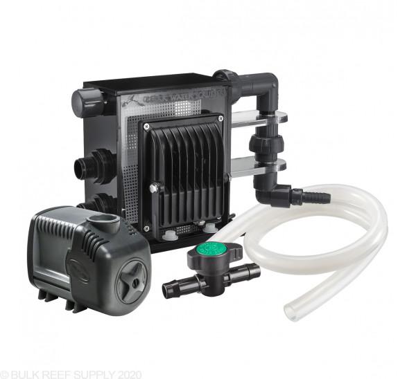 CW-50 Algae Scrubber R2R Bundle - Clear Water