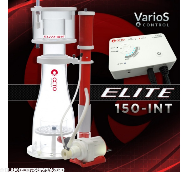 "Reef Octopus Elite-150INT 6"" In-Sump"