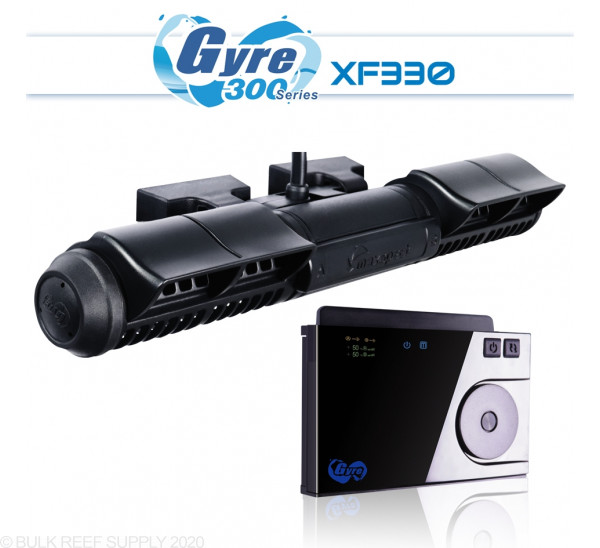 Gyre XF330 Pump Kit with Controller - Maxspect