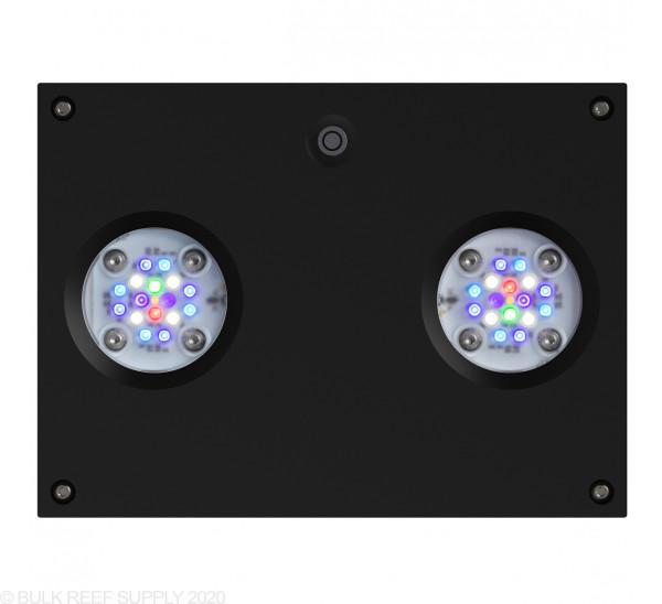 Hydra 32 HD LED Reef Light - Black - Aqua Illumination