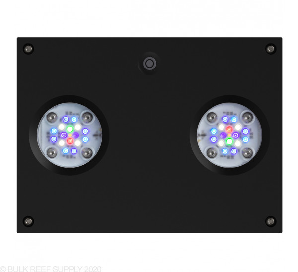 Hydra 32 HD LED Reef Light - Black - Aqua Illumination