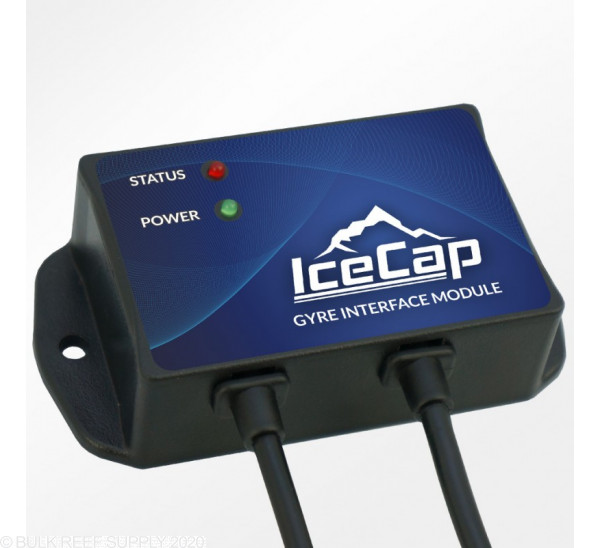 Icecap Interface module Gyre 130