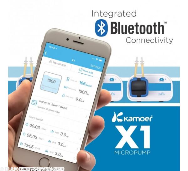 Kamoer X1 Microdosing pump