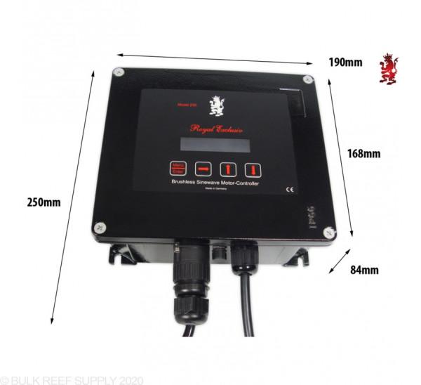 Red Dragon 3 Speedy Pump 230 Watt