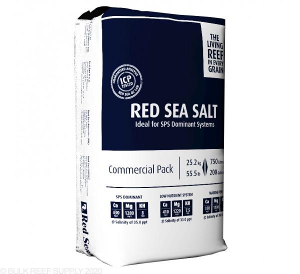 Aquarium Salt Mix - Red Sea