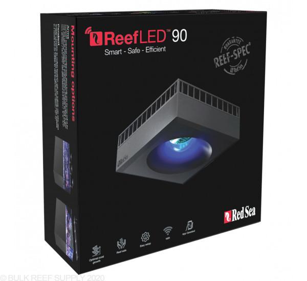 ReefLED 90 LED Light Fixture - Red Sea