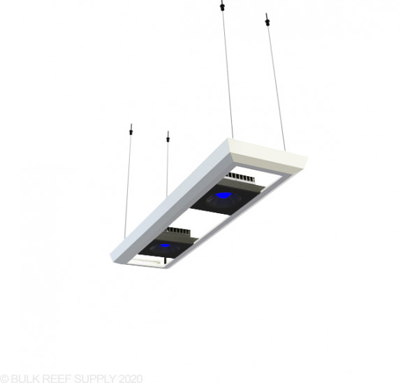 """ReefLED 90 Pendant System for 30"""" - 39"""" Tanks - Red Sea"""