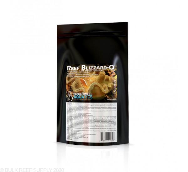 ReefBlizzard - Powdered Planktonic Food Blend
