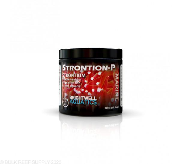 Strontion-P - Dry Strontium Supplement - Brightwell Aquatics