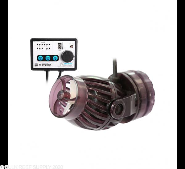 Auqa Gadget Desktop WaveLink AIO Powerhead (165 - 1500 GPH) - Innovative Marine