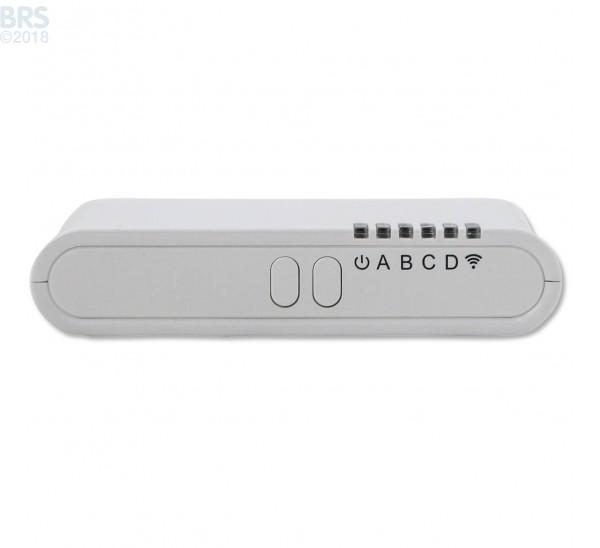Gateway for Atlantik V4 LED Fixture - Orphek