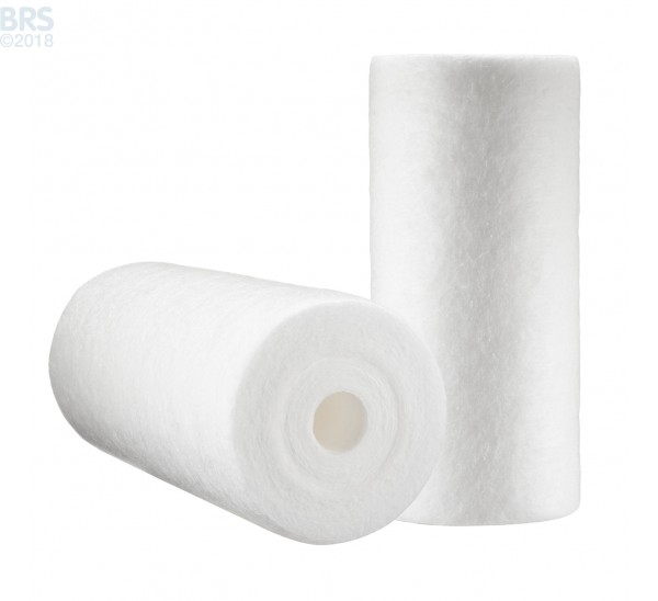 "4.5"" x 10"" Sediment Filters - Aquatrex"