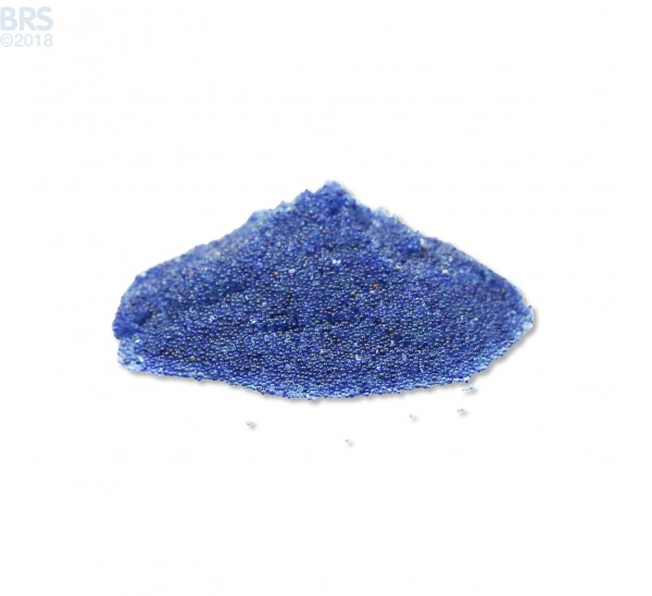 Anion Single Bed Color Changing Bulk Deionization Resin - BRS