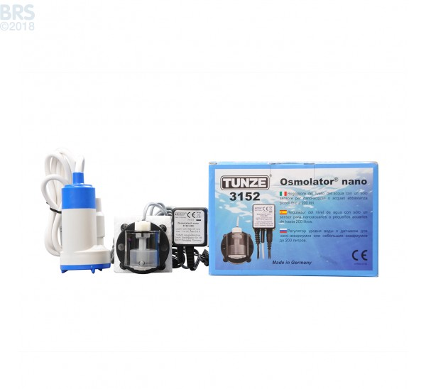 Tunze Osmolator Nano 3152 ATO