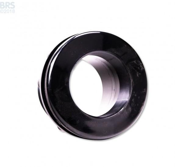 Bulkhead ABS Thread x Slip (Thread on the Flange/Head side