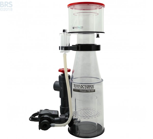 "Reef Octopus Classic 150INT 6"" Internal Protein Skimmer"