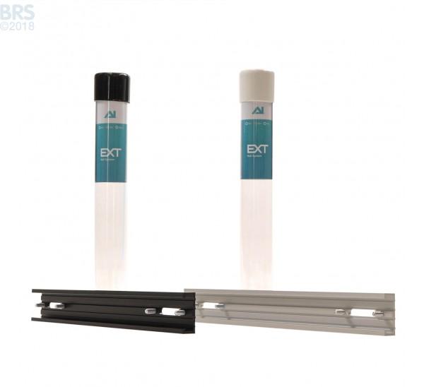 Aqua Illumination EXT Rails