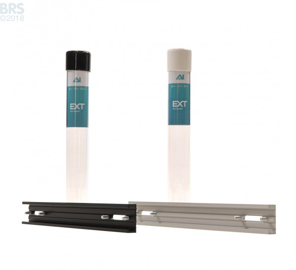 Aqua Illumination EXT Rails