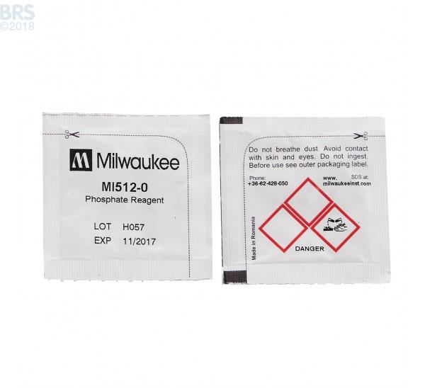 Mi412 Replacement Reagent Set of 100