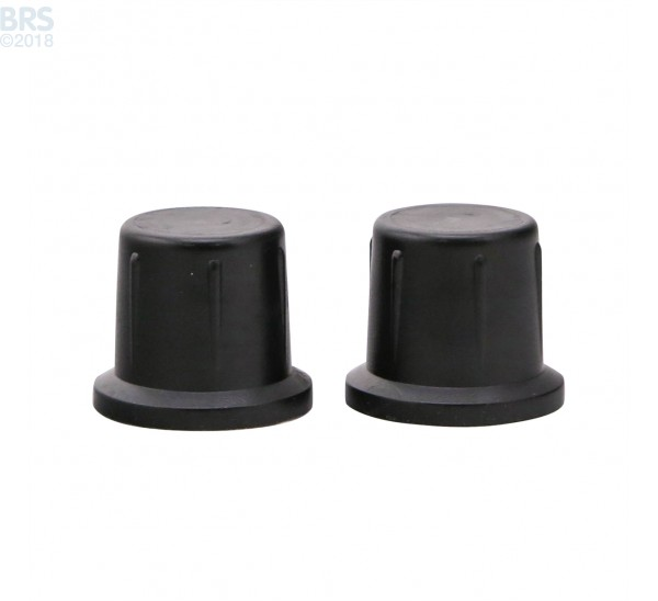 Milwaukee Mi0002 Caps for Cuvettes (2 pcs)