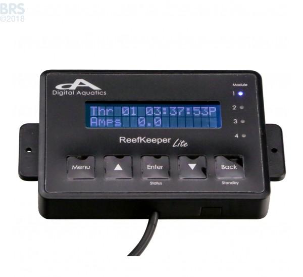 ReefKeeper Lite Plus - Digital Aquatics